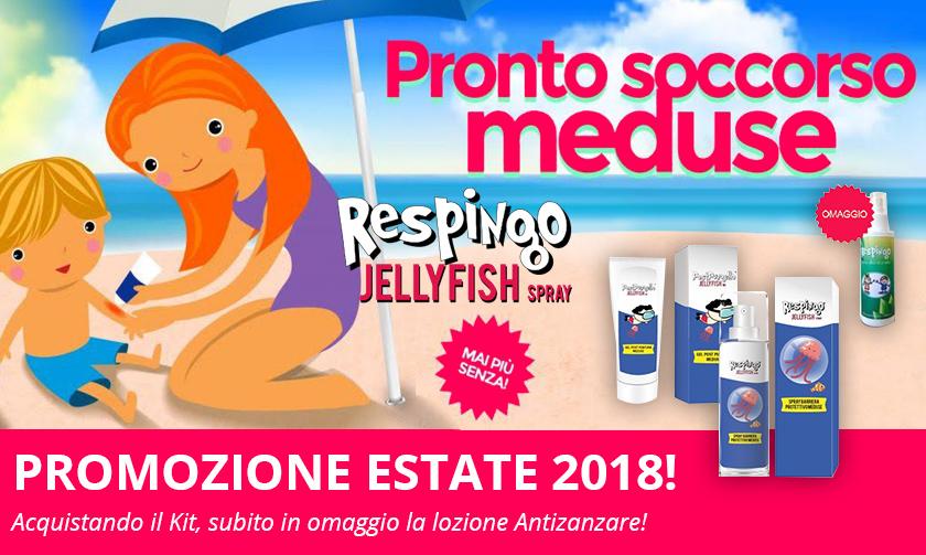 Promo pack Respingo