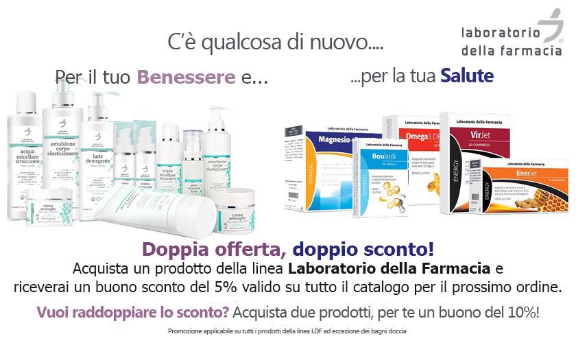 Offerta prodotti LDF
