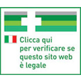 Logo identificativo nazionale