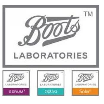 Boots Laboratoires