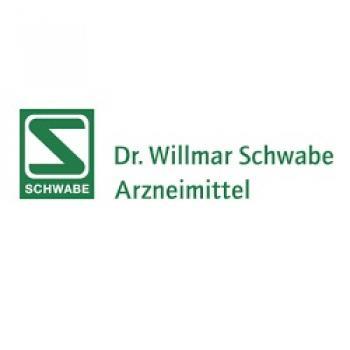 Dr. Willmar Schwabe gmbh