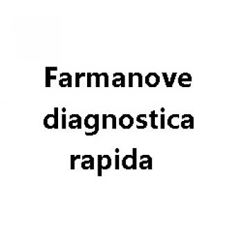 Farmanove Diagnostica Rapida