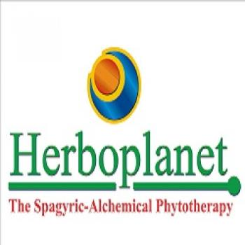 Herboplanet