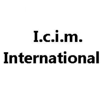 I.c.i.m. International