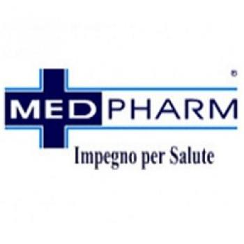 Med Pharm Healthcare