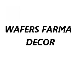 Wafers Farma Decor
