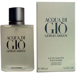ACQUA DI GIò Giorgio Armani 100 ml