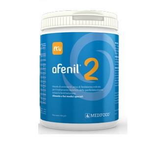 AFENIL 2 Miscela Amminoacidi