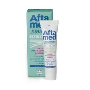 AFTAMED GEL Junior