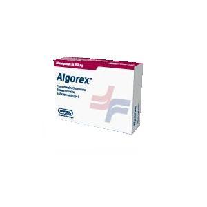 Algorex