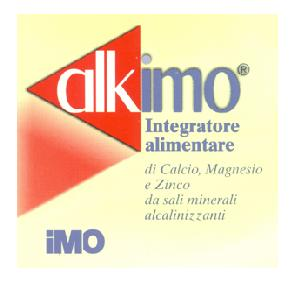 Alkimo Compresse