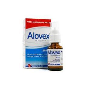 ALOVEX PROTEZIONE ATTIVA Spray