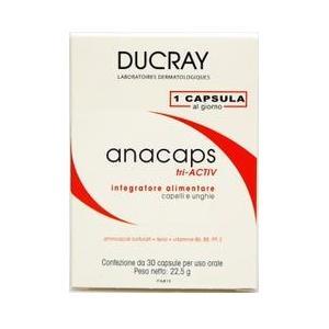 ANACAPS TRIACTIV Ducray