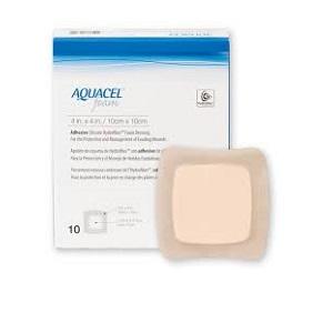 AQUACEL AG FOAM ADES 10X10 10P