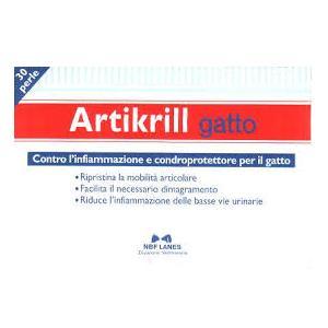 ARTIKRILL GATTO