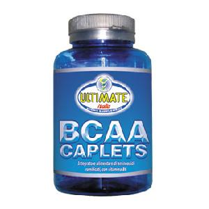 BCAA400 CAPLETS 400 Capsule