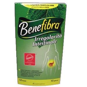 BENEFIBRA LIQUIDO