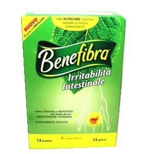 BENEFIBRA POLVERE 14 Bustine