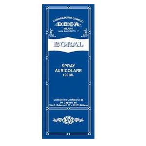BORAL Spray