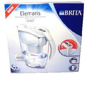Brita ELEMARIS METER WHITE