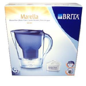 Brita MARELLA BLUE