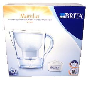 Brita MARELLA WHITE
