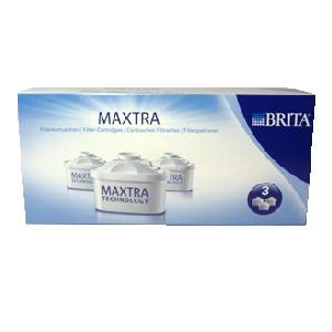 Brita MAXTRA FILTRI PACK 3Pz
