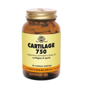CARTILAGE 750 90Capsule