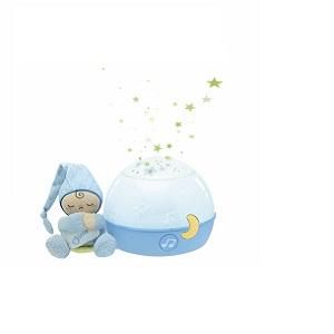 CHICCO GOODNIGHT STARS AZZURRO