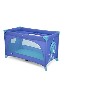 CHICCO LETTINO EASY SLEEP MARINE