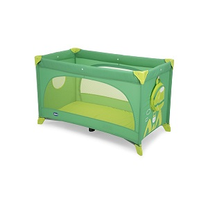 CHICCO LETTINO EASY SLEEP VERDE