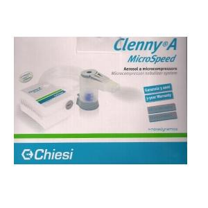 CLENNY A MICROSPEED