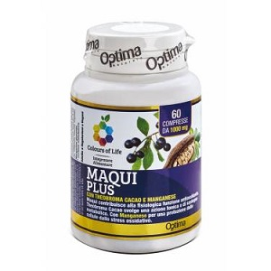 Colours of Life MAQUI PLUS 1000 MG