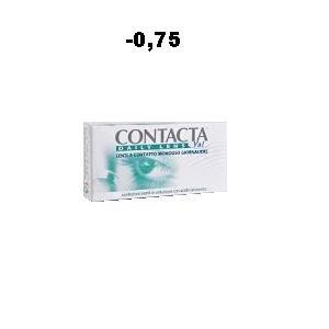 CONTACTA DAILY LENS Y -0,75 32