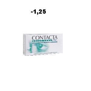 CONTACTA DAILY LENS Y -1,25 32