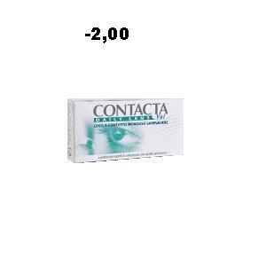 CONTACTA DAILY LENS Y -2,00 32