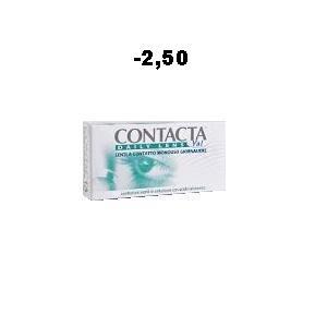 CONTACTA DAILY LENS Y -2,50 32