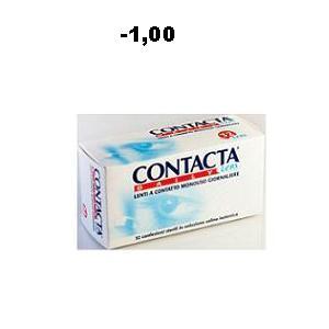 CONTACTA LENS DAILY -1,00 32PZ