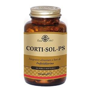 CORTI-SOL-PS 60 PERLE SOFTGELS