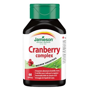 CRANBERRY COMPLEX JAMIESON