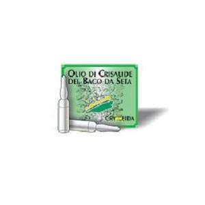 CRYSEIDA 911 Olio di Crisalide