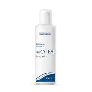 CYTEAL Solizione Schiumogena Detergente
