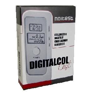 DIGITALCOLTEST