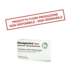DIMAGENINA Plus 700MG EXTRAFORTE