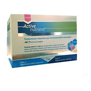 DR THEISS ACTIVE NUTRIENT INTENSIVKUR