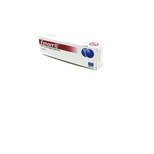 EMORRIL CREMA 40 gr 1% + 1,5%