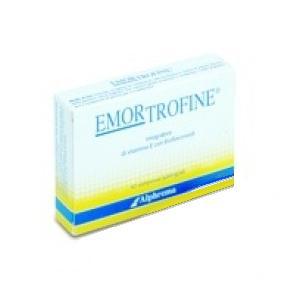 EMORTROFINE PLUS