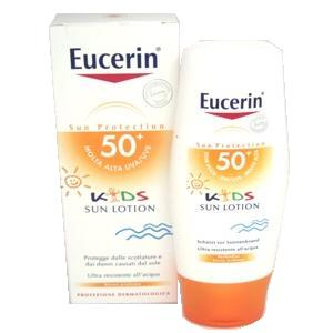 EUCERIN KIDS Lotion FP50+