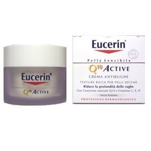 EUCERIN Q10 ACTIVE Crema Antirughe