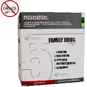 FAMILY DRUG TEST